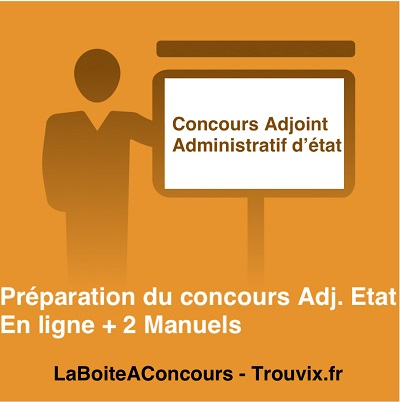 formation-concours-adjoint-administratif-etat