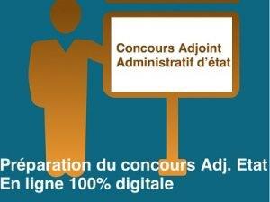 preparation-concours-adjoint-administratif-etat