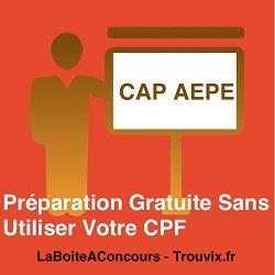 CAP AEPE CPF