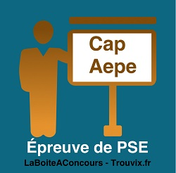 PSE CAP AEPE