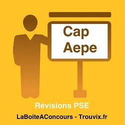 Révisions PSE CAP AEPE