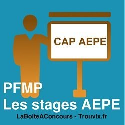 Stages PFMP Cap AEPE