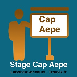 Stage CAP Petite Enfance